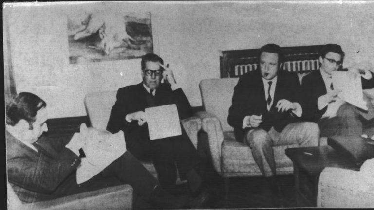2020 – Audio – El Proceso de Burgos 50 años después