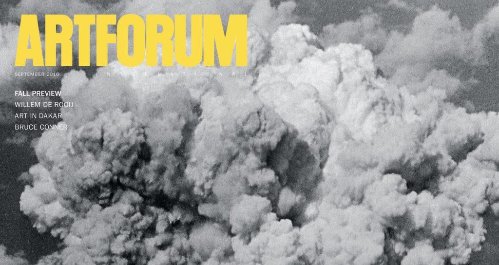 artforum portabella